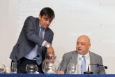 Футбол - Представянето на официалната топка за сезон 2019/2020 и теглене на жребия за пътрва и втора лига- 12.06.2019