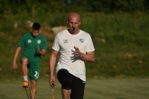 Футбол - първа тренировка на ПФК Берое за новия сезон - 12.06.2019