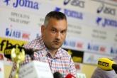 Баскетбол - пресконференция и награждаване - БК Балкан - 13.06.2019