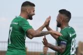 Футбол - контролна среща - ПФК Лудогорец - ФК Надежда (Доброславци)  - 15.06.2019