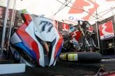 БФМ - EШ/НШ Мотоциклетизъм на Писта / Супермото / Скутери, Събота - 15.06.2019