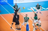 Волейбол - Лига на нациите - България vs. Япония - 15.06.2019