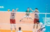 Волейбол - Лига на нациите - България vs. Италия - 16.06.2019