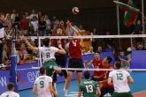 Волейбол - Лига на нациите - България - САЩ - 28.06.2019