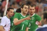 България - Аржентина - Световна лига 2013