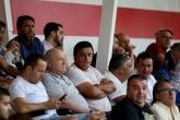 Футбол - контролна среща - ФК Царско Село - ПФК Ботев ПД - 03.07.2019