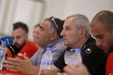 Футбол - официално представяне на новите играчи - ФК Царско село - 04.07.2019