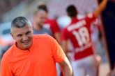 Футбол - контролна среща - ПФК ЦСКА - ФК Вихрен Сандански - 06.07.2019