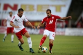 Футбол - Лига Европа - ПФК ЦСКА - ОФК Титоград - 09.07.2019