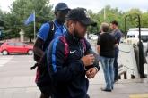 Футбол - ПФК Левски отпътува за мача си в Словакия - 10.07.2019