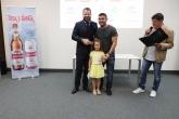 Борба - Литекс комерс награди заслужили борци и треньори - 10.07.2019