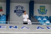 Футбол - efbet Лига - 1 ви кръг - ПФК Арда - ПФК Ботев ПД - 13.07.2019