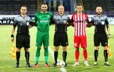 Футбол - efbet Лига - 1 ви кръг - ПФК Лудогорец - ФК Царско Село - 13.07.2019