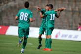 Футбол - efbet Лига - 1 ви кръг - ПФК Славия - ФК Витоша Бистрица - 14.07.2019