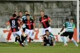 Футбол - efbet Лига - 1 ви кръг - ПФК Черно Море - ПФК Локомотив ПД - 14.07.2019