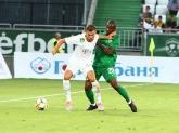 Футбол - квалификация за Шампионска Лига - ПФК Лудогорец - ПФК Ференцварош - 17.07.2019