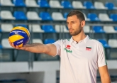 Волейбол - подготвителен лагер в Самоков - 19.07.2019
