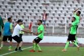 Футбол - efbet Лига - 2 ри кръг - ПФК ЦСКА - ПФК Черно Море - 20.07.2019