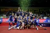 Волейбол - Европейско първенство до 17 години - ФИНАЛ - България - Франция - 21.07.2019