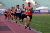 Атлетика - Национален шампионат за мъже и жени ден 1 - 23.07.2019