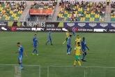 Футбол - Лига Европа - AEK Ларнака - ПФК Левски - 25.07.2019