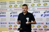 Футбол - награждаване - Тодор Неделев - 29.07.2019
