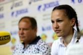 Бокс - награждаване - Станимира Петрова  - 31.07.2019