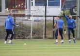 Футбол - тренировка ПФК Левски преди мача с АЕК  - 31.07.2019