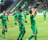Футбол - квалификационен кръг на Лига Европа -  ПФК Лудогорец - ФК Валур - 01.08.2019