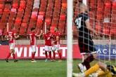 Футбол - Efbet лига - 4 ти кръг - ПФК ЦСКА vs ПФК Ботев ВР - 04.08.2019