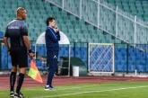 Футбол - Efbet лига - 4 кръг - ФК Царско Село - ПФК Левски - 05.08.19