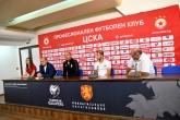 Футбол - пресконференция - Виктор Скрипник - 07.08.2019