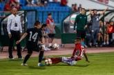 Футбол - Лига Европа - квалификации - ПФК ЦСКА - Зоря Луганск - 08.08.19