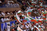 Волейбол -  олимпийската квалификация - България - Бразилия - 11.09.2019