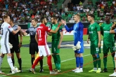 Футбол - Efbet лига - 5ти кръг - ПФК Лудогорец - ПФК ЦСКА - 11.08.2019