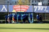 Футбол - Тренировка ПФК Левски - 13.08.2019