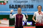Бадминтон - олимпийска квалификация - Мария Мицова - Неслихан Игит - 15.08.2019