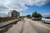 Автомобилизъм - състояние на трасето преди Писта София - 2019