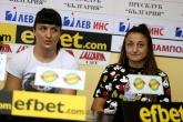 Бокс - пресконференция - преди ЕП за жени в Испания - 19.08.2019