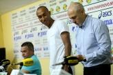 Футбол - награждаване играч на кръга - Паулиньо - 22.07.2019