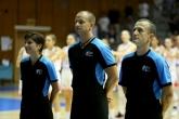 Баскетбол - Европейско първенство до 16 г. момичета - четвъртфинал - Хърватия - България - 22.08.2019