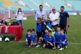 Футбол - награждаване - детски турнир Купа София 2019 - 26.08.2019