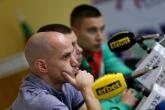 Бокс - пресконференция - ЕП за младежи и девойки в България - 29.08.2019