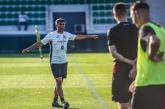 Футбол - ЕВРО 2020 - тренировка на националите преди евроквалификацията с Англия - 03.09.19