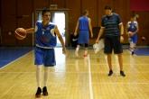 Баскетбол - Брендън Янг се пристедини към тренировката на Левски Лукойл - 05.09.2019