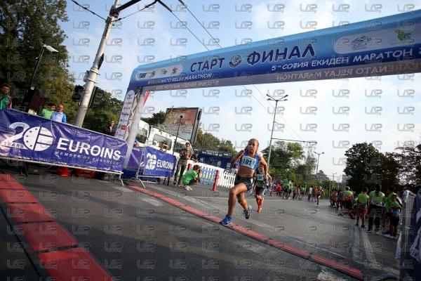 София Екиден Маратон 2019 - 06.09.2019
