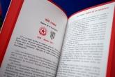 Представяне на книгата - Червената одисея - 25 истории за ЦСКА в Европа - 10.09.2019
