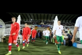 Футбол - квалификация - Евро 2021 - U21 - България - Русия - 10.09.2019