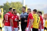 Футбол - Efbet лига - 9 ти кръг - ПФК Ботев ПД - ПФК ЦСКА - 14.09.2019