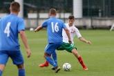 Футбол - приятелска среща - България - Словакия -U16 - 19.09.2019